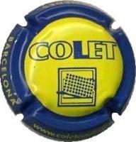 JOSEP COLET--V.16310--X.52213