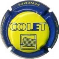 JOSEP COLET--V.16311--X.52214