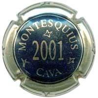 MONTESQUIUS-1642--X.16757