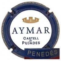 CASTELL DE PUJADES--X.152461 (LLETRES GRANS)