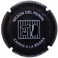 PIRULA MESON DEL PERNIL--X.44958