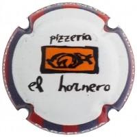 PIRULA PIZZERIA EL HORNERO--X.160540
