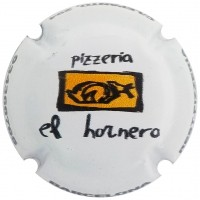 PIZZERIA EL HORNERO--X.160541