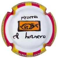 PIRULA PIZZERIA EL HORNERO--X.166764