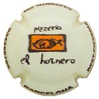 PIRULA PIZZERIA EL HORNERO--X.168023