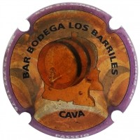 PIRULA BAR BODEGA LOS BARRILES--X.162230
