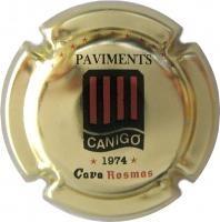 PIRULA CANIGO ROSMAS---X.24239