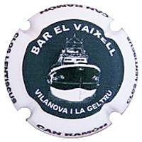 PIRULA BAR EL VAIXELL--X.122684