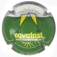 PIRULA CAVATAST VIII---X.04957--V.C488