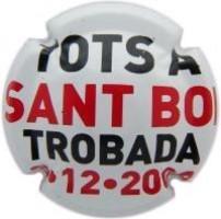 PIRULA TROBADA ST BOI 2008---X.44939
