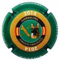 PIRULA GUARDIA CIVIL 2014--X.120435
