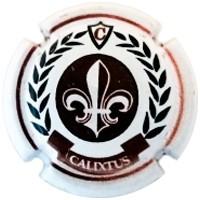 CALIXTUS--X.155147 (MARRO/BLANC)