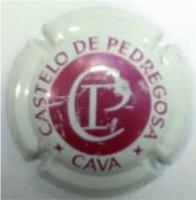 CASTELO DE PEDREGOSA--V.1306--X.16826 (DEFECTUOSA COMO MUESTRA LA IMAGEN)