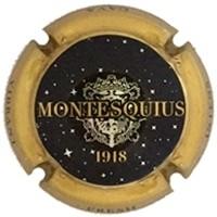 MONTESQUIUS--X.133723