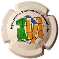 PIRULA AGRUPACIO SARDANISTA IGUALADA--X.80821