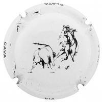 VIA DE LA PLATA--X.20981