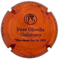 PERE OLIVELLA GALIMANY--X.171820