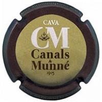 CANALS MUNNE--X.168191