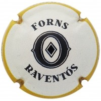 FORNS RAVENTOS--X.161764