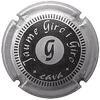 JAUME GIRO GIRO--X.96077--V. 26781 (GRIS/NEGRE)