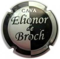 ELIONOR DE BROCH--X.49449--V.15624