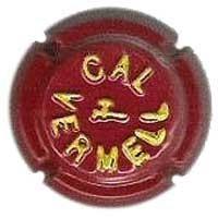 CAL VERMELL--X.06553--V.ESPECIAL