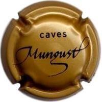 MUNGUST--V.16850--X.51036