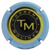 TORRENS MOLINER--X.163614