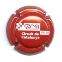 PIRULA CIRCUIT DE CATALUNYA 1991-2001--X.19770