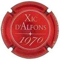 XIC D'ALFONS--X.180986
