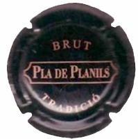 PLA DE PLANILS--X.13441