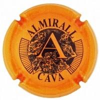 BOTELLA ALMIRALL---X.177978