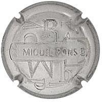 MIQUEL PONS--X.117848 AG