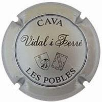 VIDAL I FERRE--V.31427--X.109498