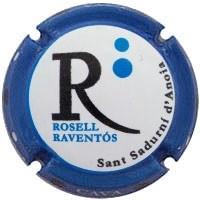 ROSELL RAVENTOS--X.179703 (BLAU FOSC)