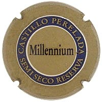 CASTILLO DE PERELADA--V.1262--X.06158 (SEMI SECO)