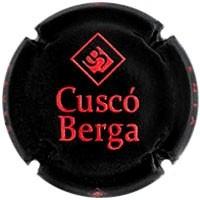 CUSCO BERGA--X.168573