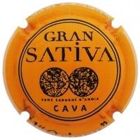 GRAN SATIVA--X.164221