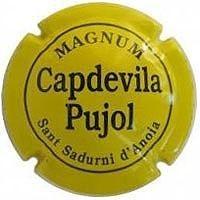 CAPDEVILA PUJOL--V.11238-X.19356