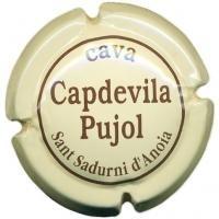 CAPDEVILA PUJOL-V.0842-X.02635