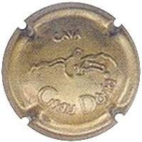 GRAU DORIA--X.07686--V.1955 (BRONZE)