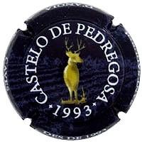 CASTELO DE PEDREGOSA--X.117776--V.32547
