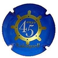 PIRULA 45 ANYS XALOQUELL--X.147123