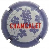CHAMCLET--X.175363