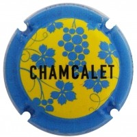 CHAMCLET--X.167802