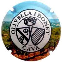 OLIVELLA I BONET--X.120500--V.33176