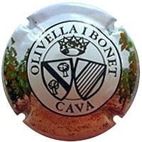 OLIVELLA I BONET--X.100562