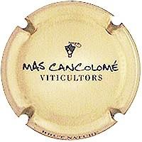MAS CANCOLOME--X.118113
