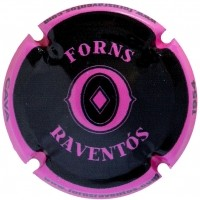 FORNS RAVENTOS--X.150093