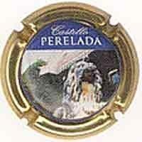 CASTILLO DE PERELADA--X.02960--V. 3905